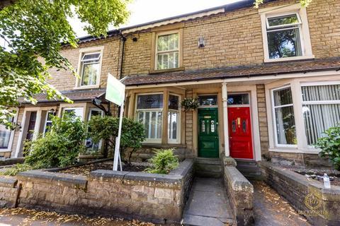 2 bedroom terraced house for sale - Earnsdale Road, Sunnyhurst, Darwen, BB3 1HS