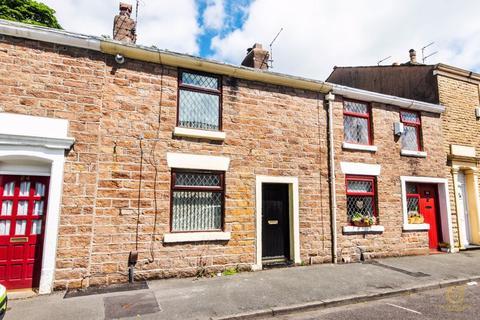 2 bedroom terraced house for sale - 22 Manor Road, Blackburn