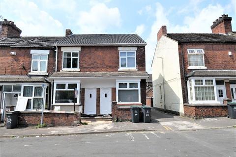 4 bedroom house share to rent - Chamberlain Street, Stoke-on-Trent, Staffordshire, ST1 4NR