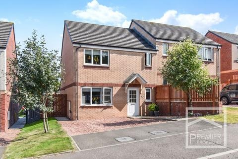 3 bedroom semi-detached house for sale - Valleyfield Crescent, Ferniegair