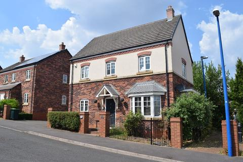 3 bedroom detached house for sale - Devey Road, Smethwick, B66 4ST
