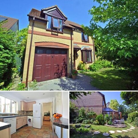 4 bedroom detached house to rent - Hawthorn Crescent, Yatton