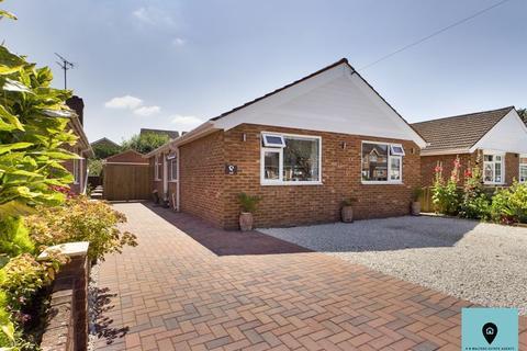3 bedroom detached bungalow for sale - Hildyard Close, Hardwicke