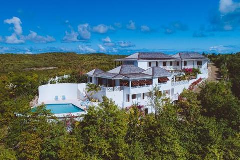 4 bedroom house - The White House, The Peninsula, Mercer's Creek Bay, Antigua
