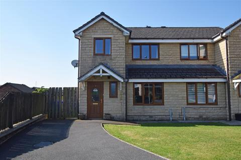 3 bedroom semi-detached house for sale - Daneswood Fold, Whitworth, Rochdale