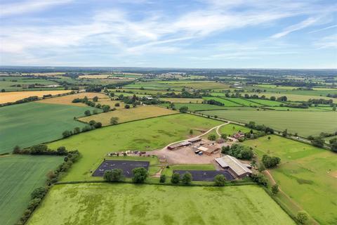 4 bedroom farm house for sale - High Cross Road, Claybrooke Magna, Lutterworth