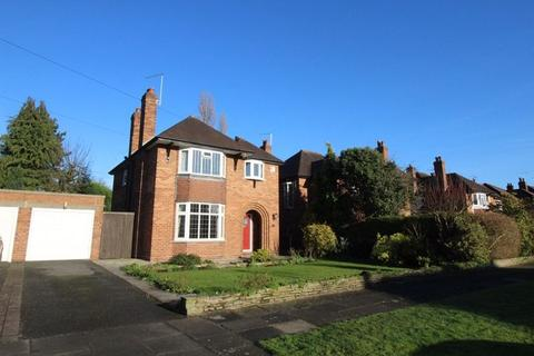 4 bedroom detached house to rent - Manor Way, Crewe