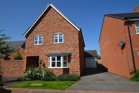 4 bedroom detached house for sale - The Village Close, Upper Arncott, Bicester