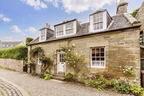 2 bedroom cottage for sale - High Street, Ceres, Fife