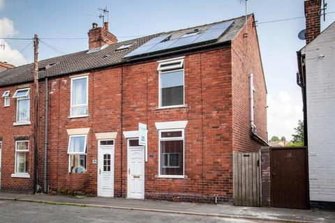 3 bedroom end of terrace house for sale - Bridge Street, Chesterfield