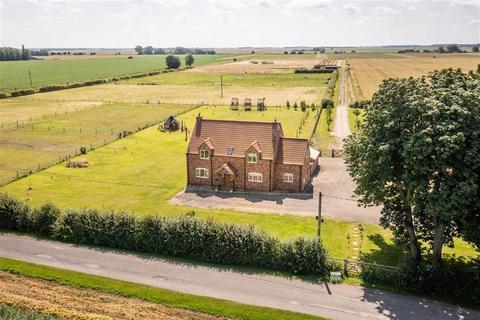 4 bedroom detached house for sale - Fen Lane, Metheringham Fen, Lincoln, Lincolnshire