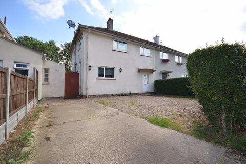 3 bedroom semi-detached house to rent - Welland Vale Road, Corby
