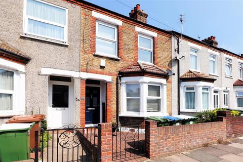 3 bedroom terraced house for sale - Hengist Road, Erith
