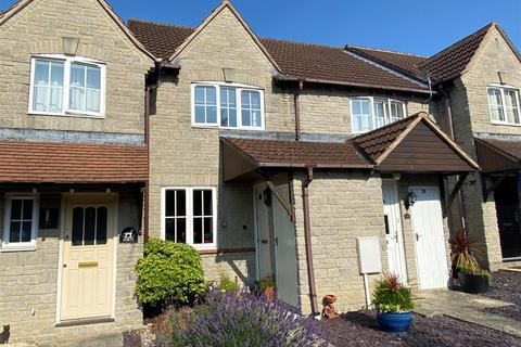 2 bedroom terraced house for sale - Wharfdale Way, Hardwicke, Gloucester