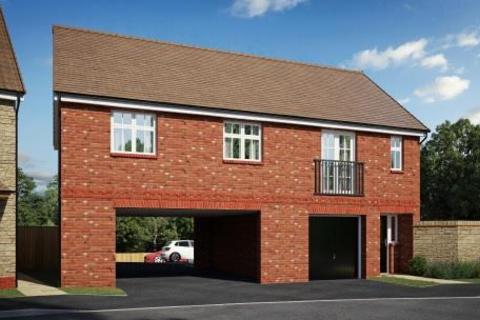 2 bedroom flat for sale - The Hanham, Rowden Brook