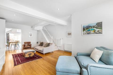 3 bedroom terraced house for sale - Elsley Road, London, SW11