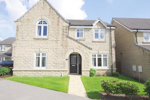 4 bedroom detached house for sale - Burwood Gate, Queensbury
