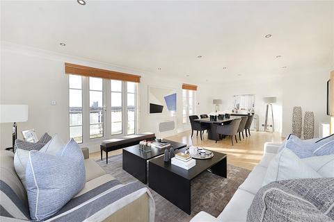 4 bedroom flat to rent - William Court, 6 Hall Road, St. John's Wood, London