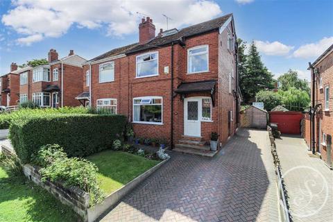 4 bedroom semi-detached house for sale - Carrholm Drive, Chapel Allerton, LS7