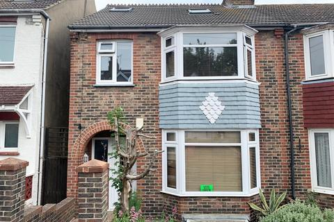 6 bedroom private hall to rent - Hollingdean Terrace