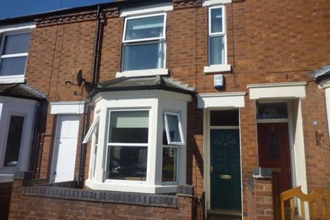 2 bedroom house to rent - Cecil Street, Kettering, Northants, Northamptonshire