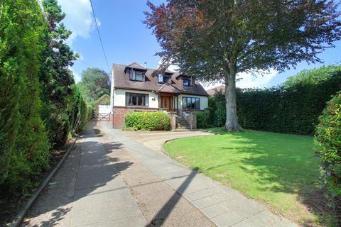 4 bedroom detached bungalow for sale - Flaunden Lane, Flaunden, Hemel Hempstead