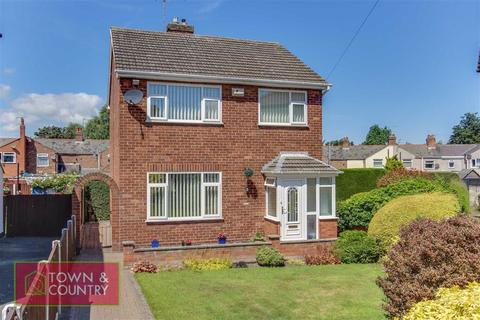 3 bedroom detached house for sale - Rowden Street, Shotton, Deeside, Flintshire