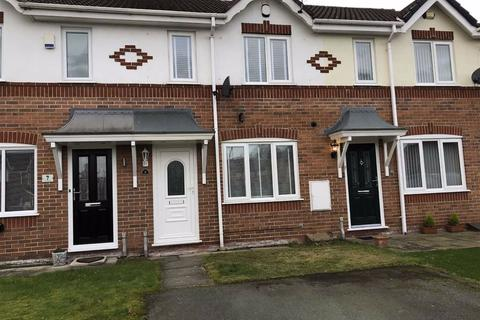 2 bedroom terraced house to rent - Brambling Park, Liverpool