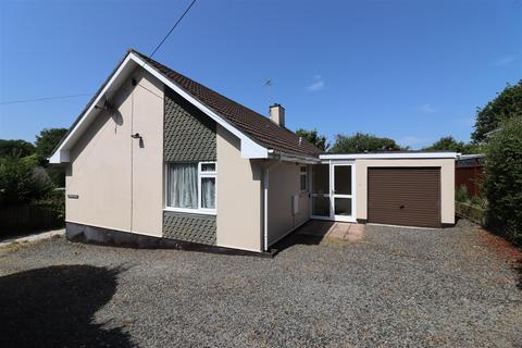 3 bedroom detached bungalow to rent - Creed Lane, Grampound