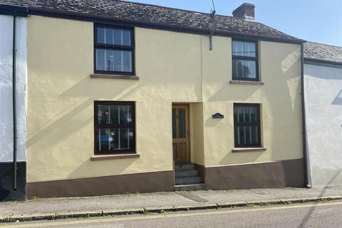 3 bedroom terraced house for sale - The Square, Probus