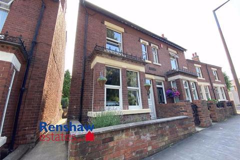 2 bedroom semi-detached house for sale - Bristol Road, Ilkeston, Derbyshire