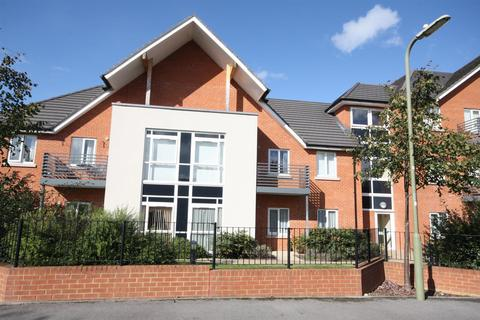 2 bedroom retirement property for sale - Kent Road, Chandler's Ford, Eastleigh