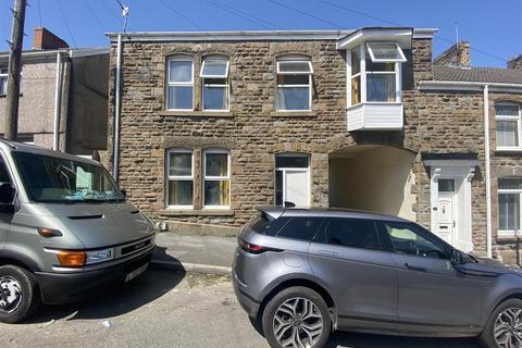 5 bedroom flat for sale - Crown Street, Morriston, Swansea