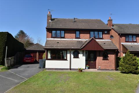 4 bedroom detached house for sale - Holborn Drive, Ormskirk, Lancashire