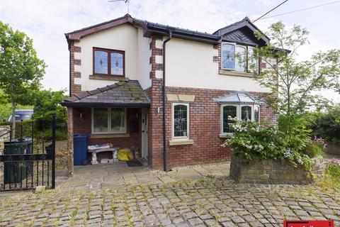 3 bedroom cottage for sale - Morris Lane, Halsall, Ormskirk