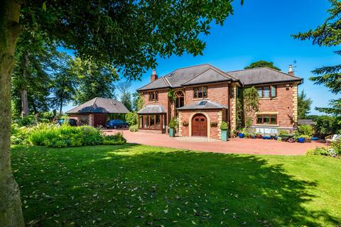 5 bedroom detached house for sale - Cranes Lane, Ormskirk, Lancashire