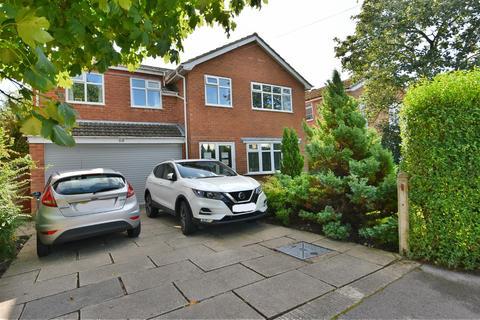 5 bedroom detached house for sale - Grimshaw Lane, Ormskirk, Lancashire