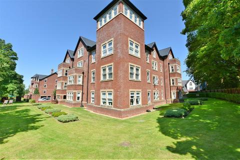 2 bedroom apartment for sale - Cramlington House, Grammar School Gardens, Ormskirk