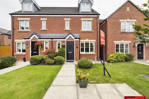 4 bedroom semi-detached house for sale - Flour Mill Close, Burscough, Ormskirk