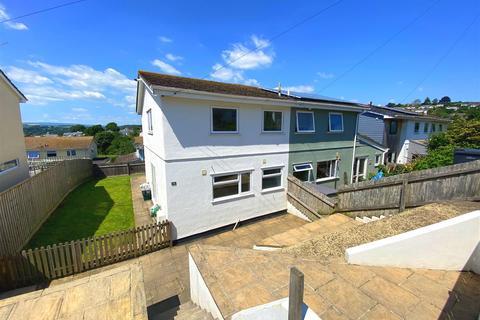 3 bedroom semi-detached house to rent - Elmhirst Drive, Totnes