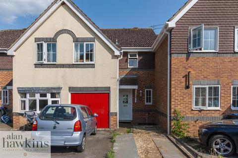 3 bedroom terraced house for sale - Lime Close, Lyneham, Chippenham SN15 4