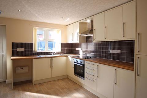 2 bedroom semi-detached house to rent - Laurel Close, Off Newtown Road