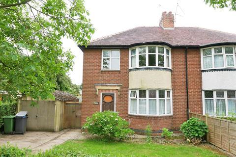 3 bedroom semi-detached house for sale - Moor Lane, York