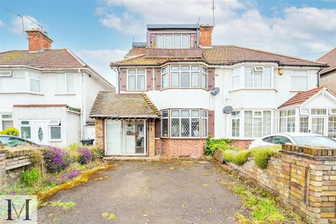 3 bedroom semi-detached house for sale - Berkeley Waye, Heston TW5
