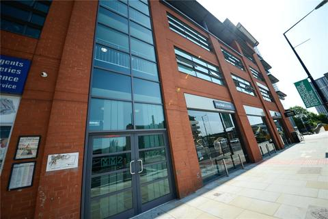 3 bedroom apartment for sale - M M2 Apartments, Pickford Street, Manchester, M4