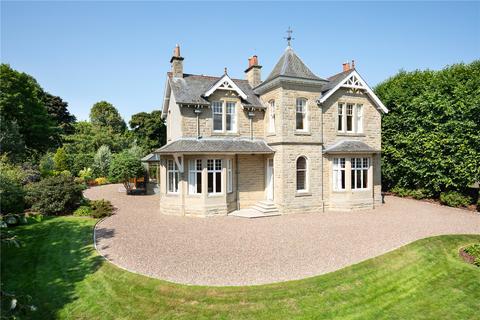 5 bedroom detached house for sale - Craigmount, Bonnington Road, Peebles, EH45