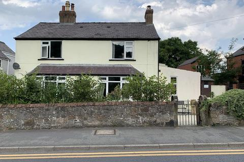 3 bedroom detached house for sale - High Street, Caergwrle, Wrexham