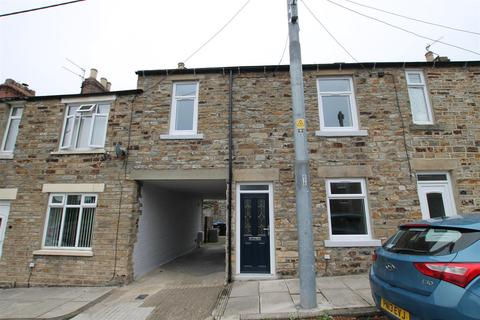 3 bedroom terraced house for sale - Paragon Street, Stanhope