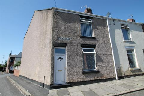3 bedroom end of terrace house for sale - North Terrace, Willington, Crook