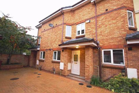 4 bedroom townhouse to rent - Lawnside Mews, West Didsbury, Manchester, M20